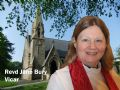 Rev'd Jane Bury
